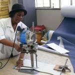 Algoa Bus Upholstery