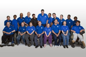 APD Industrial Job Creation Centre Group Photo 1