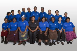 APD Industrial Job Creation Centre Group Photo 2