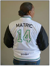 Jackets Tracksuits Sports Kits Manufactured for 30 Schools