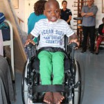 ACSA Wheelchair Handover