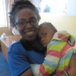Edcon at APD's Day Care Centre