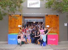 Google NGO Academy for Nonprofits Port Elizabeth - Day 1