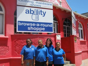 Ability Browse-A-Round-Shoppe Specials