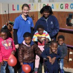Ability Day Care Centre - Our centre trains children for entry into special schools