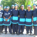 Ability Wear Aprons and Uniforms