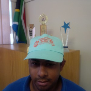 Casual Day 2015 - 1st Printed Cap 14999 To Go