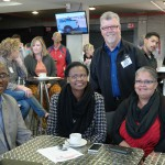 02_Wheelchair Wednesday 2015 Handover Function - Mayoral Committee & Brian Bezuidenhout