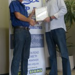 APD Nelson Mandela Bay - B-BBEE Level 2 (Garth & Justin - BEE Verification Agency)