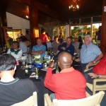 APD Charity Golf Day 2015 - PE Golf Club 9