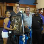 APD Charity Golf Day 2015 - PE Golf Club (First Place Winners)