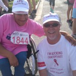 APD Nelson Mandela Bay at the Big Walk For Cancer 2015_2