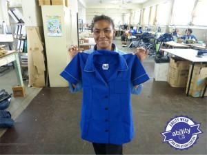 Ability Wear - Girls School Dresses