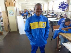 Ability Wear - Grade 7 Windbreaker Jacket