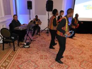 Casual Day Show & Tell Breakfast 2016 - Port Elizabeth 1