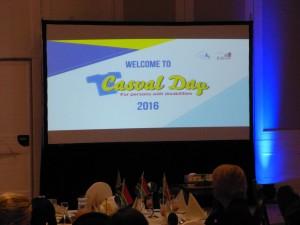 Casual Day Show & Tell Breakfast 2016 - Port Elizabeth 2