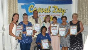 Casual Day Show & Tell Breakfast 2016 - Port Elizabeth 5