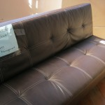 Ability Browse-A-Round Shoppe - Specials 14-03-2016 Sleeper Couch