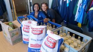 Galaxy Bingo Groceries Handover (APD Nelson Mandela Bay) - Mar 2016_2