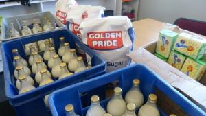 Galaxy Bingo Groceries Handover (APD Nelson Mandela Bay) - Mar 2016_3