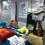 Varsity College NGO Open Day - APD Nelson Mandela Bay 3