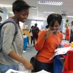 Varsity College NGO Open Day - APD Nelson Mandela Bay 5