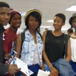 Varsity College NGO Open Day - APD Nelson Mandela Bay 6