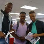 Varsity College NGO Open Day - APD Nelson Mandela Bay 7