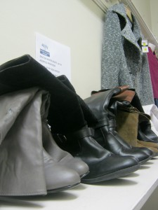 Ability Browse-A-Round Shoppe - Winter Boots Sale 2