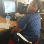 Ability Inspire - Nothemba Makhwela at APD Nelson Mandela Bay 2