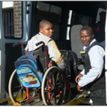 APD Day Care for Children with Disabilities - Transport 2