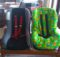 Refurbished Car Seats - APD Day Care Centre (Goals Beyond Marketing)