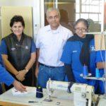 Technical Sewing Machine Maintenance & Repairs Training - Ability Wear (TCI Apparel) 6