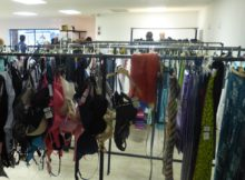 Ability Browse-A-Round Shoppe Opening At Adel Centre Near Bridge Newton Park 4