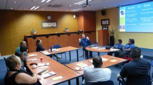 Heart of Disability Sensitisation Training - Corning Products (APD Nelson Mandela Bay) 1