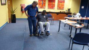 Heart of Disability Sensitisation Training - Corning Products (APD Nelson Mandela Bay) 2