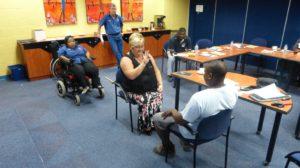 Heart of Disability Sensitisation Training - Corning Products (APD Nelson Mandela Bay) 3