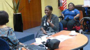 Heart of Disability Sensitisation Training - Corning Products (APD Nelson Mandela Bay) 4