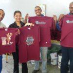 Ability Wear Printing Team
