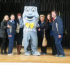Casual Day 2016 - Able visits Rowallan Park Primary School (APD Nelson Mandela Bay)_2