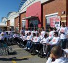 SPAR Wheelchair Wednesday 2016 - Week 3 Launch (SPAR Figtree)_1