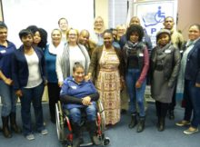 Eastern Cape Parks & Tourism Agency & Nelson Mandela Bay Tourism - Universal Access in Tourism Workshop for Frontline Staff (June 2017)_APD Nelson Mandela Bay 1