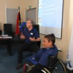 Eastern Cape Parks & Tourism Agency & Nelson Mandela Bay Tourism - Universal Access in Tourism Workshop for Frontline Staff (June 2017)_APD Nelson Mandela Bay 8