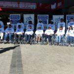 Wheelchair Wednesday 2017 - Week 1 Launch (SUPERSPAR Hunters)_14