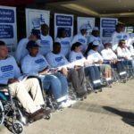 Wheelchair Wednesday 2017 - Week 1 Launch (SUPERSPAR Hunters)_16