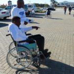 Wheelchair Wednesday 2017 - Week 1 Launch (SUPERSPAR Hunters)_20