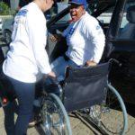 Wheelchair Wednesday 2017 - Week 1 Launch (SUPERSPAR Hunters)_22