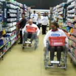 Wheelchair Wednesday 2017 - Week 1 Launch (SUPERSPAR Hunters)_25