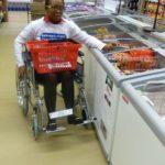 Wheelchair Wednesday 2017 - Week 1 Launch (SUPERSPAR Hunters)_26
