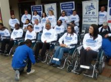 Wheelchair Wednesday 2017 - Week 2 Launch (Sunridge SUPERSPAR)_9